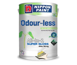 OUDOUR - LESS ALL-IN-1 BÓNG