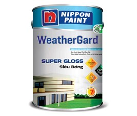 WEATHERGARD SUPER GLOSS