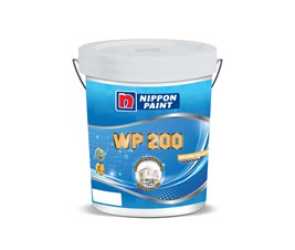 WP 200 WHITE  CHỐNG THẤM